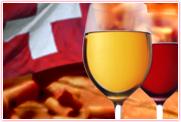 希少なスイスワインの中から、最高品質のトップワインをご用意しました